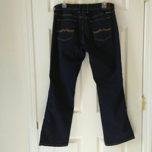 LUCKY BRAND Denim SWEET' N LOW Ankle Jeans 10/30